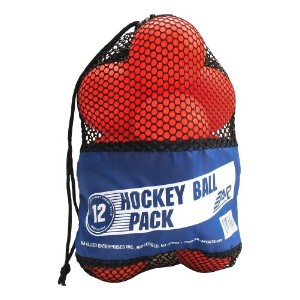 A & R Sports Hockey Ball ( Pack of 12 )