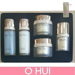 [オフィ/ O HUI]韓国化粧品 LG生活健康/ OHUI the First Cell Revolution 5pcs Special Kit Set + [Sample Gift](海外直送品)