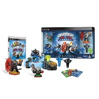 Skylanders Trap Team Dark Edition Starter Pack