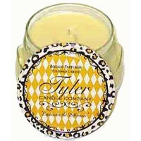 1 X PRINCESS Tyler 22 oz Scented 2-Wick Jar Candle by Tyler [並行輸入品]