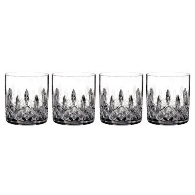 Lismore Straight Sided Tumbler (Set of 4) by Waterford