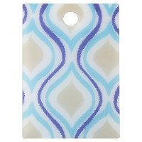 Kitchen District Acrylic Cutting Board by Kitchen District