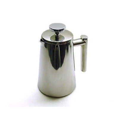 STAINLESS TEA MAKER