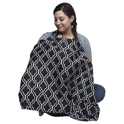 Boppy Nursing Cover, Seville by Boppy