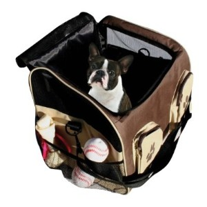 Etna Pet Store Booster/Carrier/Car Seat for Cats and Dogs by Etna