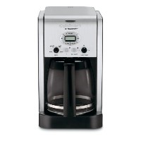 Cuisinart クイジナート コーヒーメーカー Brew Central 12-Cup Programmable Coffeemaker 並行輸入品