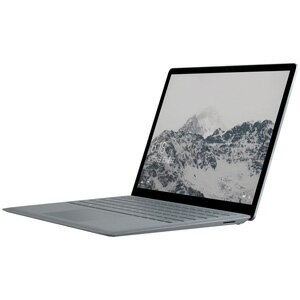 D9P-00039 マイクロソフト Surface Laptop (Core i5/メモリ 4GB/SSD 128GB) [D9P00039LT5412PL]【返品種別B】