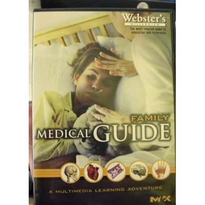 Family Medical Guide (A Multimedia Learning Adventure) (輸入版)