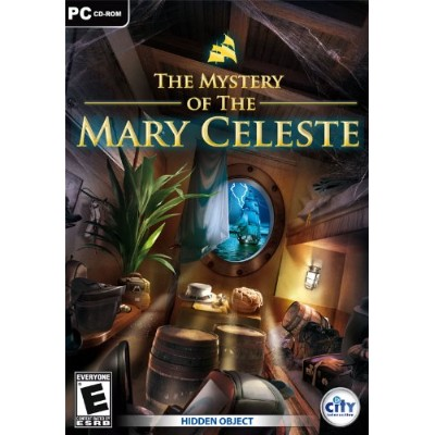 The Mystery of the Mary Celeste (輸入版)