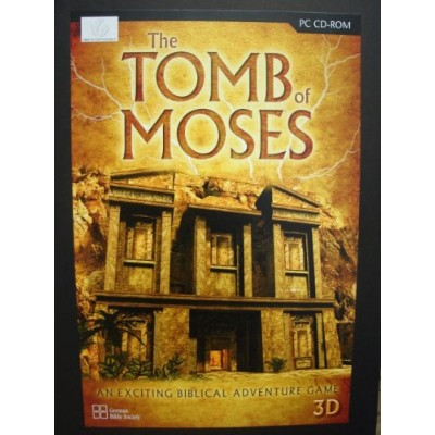 The Tomb of Moses (輸入版)