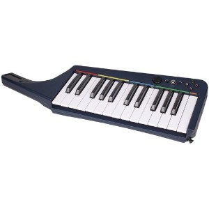 PS3 Rock Band 3 キーボード コントローラー Wireless Keyboard