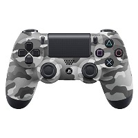 Sony PlayStation DualShock 4 - Urban Camo (PS4) (輸入版)