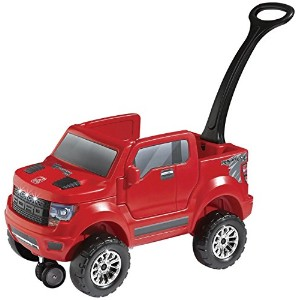 Step2 2-in-1 Ford F-150 SVT Raptor, Red by Step2 [並行輸入品]