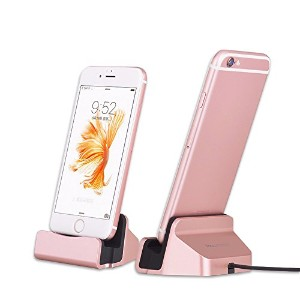 MINGCHANG iphone用充電器 コンセントタイプ usb ケーブル付き iphone7 / iphone7 plusiPhone5 / iPhone5S / iPhone SE/...