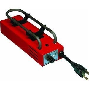 Allied Precision 77 Utility Heater, 500-Watts/120-Volts by Allied Precision Industries