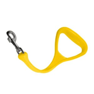 The Perfect Pet Products by Bihlerflex The Heeler, Yellow, One Size by The Perfect Leashテつョ