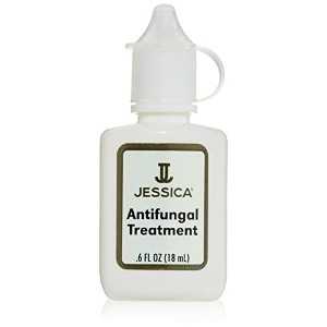 Jessica Nail Treatments - Antifungal Treatment - 0.6oz / 18ml