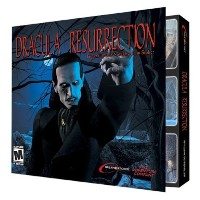 Dracula Resurrection (Jewel Case) (輸入版)