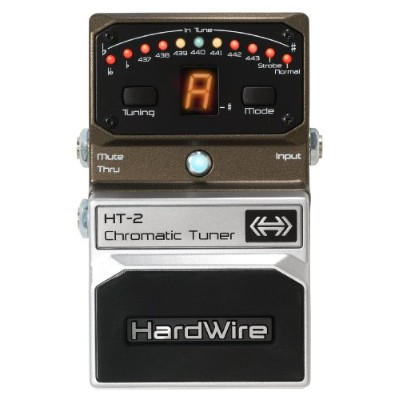 Digitech CHROMATIC TUNER [HT-2]