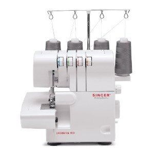 SINGER 14SH654 Finishing Touch Sewing Machine by Singer