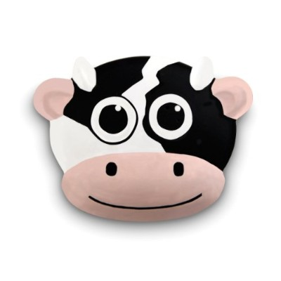 (Cow) - Bag clip with sound COW