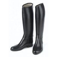 Ovationダービー/ Cottage – Ladies ' Lined Rubber Riding Boot US サイズ: 5
