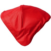JJ Cole Newport Canopy, Mars Red by JJ Cole