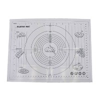 R and M Silicone Pastry Mat by R&M Products