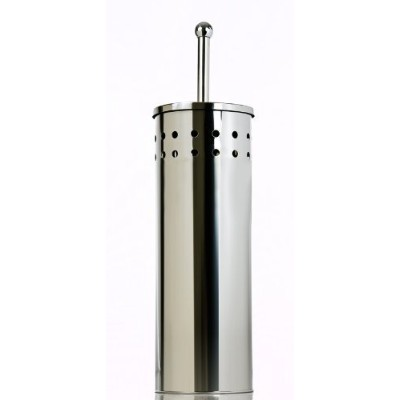 High QualitySteel Tall Toilet Bowl Plunger with Lid
