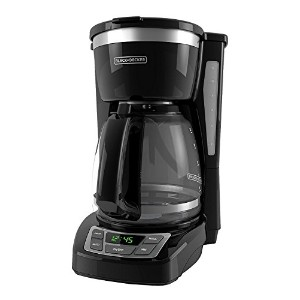 High Quality CM1160B 12 Cup Programmable Coffee Maker, Digital Control Programmable Coffee Maker,...