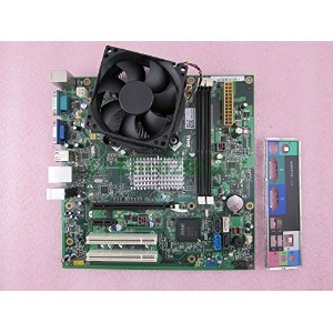 DELL MIG41R Vostro 230/230s Mini Tower Systems V230 V230s 対応マザーボード
