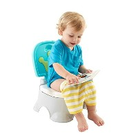 Fisher-Price Royal Stepstool Potty by Fisher-Price