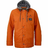 バートン BURTON 15-16 DUNMORE JACKET (Maui Sunset Wax) Lサイズ 13067101834 メンズ