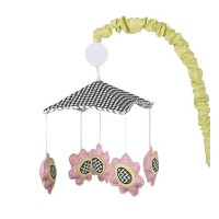 Cotton Tale Designs Poppy Musical Mobile by Cotton Tale Designs