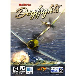 WarBirds Dogfights (輸入版)