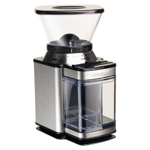 Cuisinart DBM-8FR Supreme Grind Automatic Burr Mill (Certified Refurbished) [並行輸入品]
