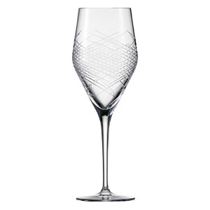 Zwiesel 1872 Charles Schumann Hommage Collection Comete Handmade Glass All-Round Wine, 12.1-Ounce,...