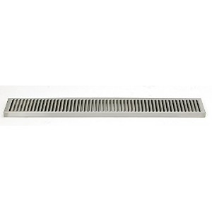 Wilbur Curtis Plastic Drip Tray, 28' - Easy-to-Clean Food Service and Restaurant Drip Tray - DT-28 ...