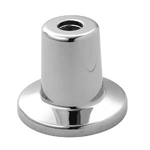 BrassCraft SH1513 Faucet Handle Escutcheon for Central Brass Faucets [並行輸入品]
