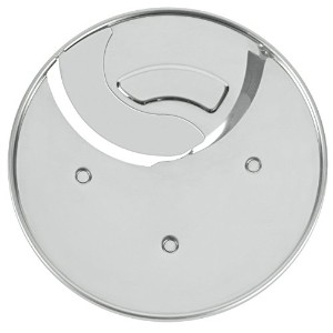 Waring Commercial WFP147 Food Processor Thick Slicing Disc, 1/4-Inch [並行輸入品]