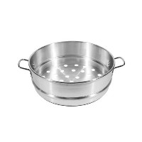 Town Food Service 18 Inch Aluminum Steamer [並行輸入品]