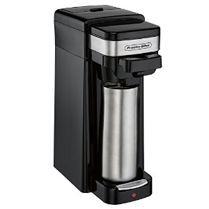 Proctor-Silex Single-Serve Plus Coffee Maker (49969) [並行輸入品]