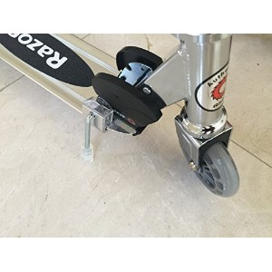 Scooter Kickstand Clear [並行輸入品]
