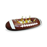 BigMouth Inc. Football Inflatable Cooler [並行輸入品]