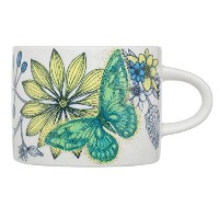 Iittala Runo by Arabia Butterfly Teacup [並行輸入品]