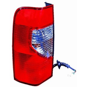 Depo 315-1943L-AS Nissan Xterra Driver Side Replacement Taillight Assembly [並行輸入品]