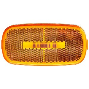 Diamond Group 52713 Amber 4' x 2' 2 Diode Waterproof LED Marker Light [並行輸入品]