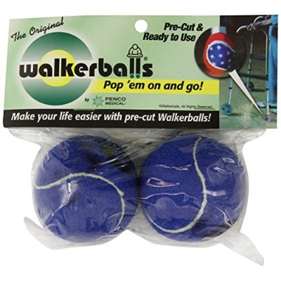 Penco Pwb0074bl Walker Balls, Blue by Penco