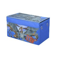Dreamworks How to Train Your Dragon Collapsible Storage Trunk [並行輸入品]