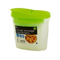 Kole OF854 Nesting Cereal Storage Containers, Regular [並行輸入品]